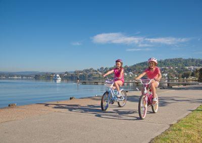bike path 2